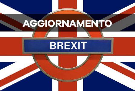 Aggiornamento brexit ed effetti sui marchi dell'Unione europea
