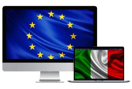 (Italiano) Marchi italiani e dell'U.E., sospensione e proroga termini