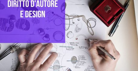 (Italiano) Diritto d'autore e design