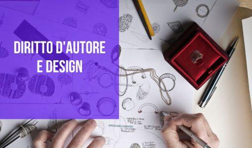 Diritto d'autore e design