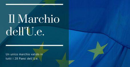(Italiano) Il marchio dell'Unione Europea