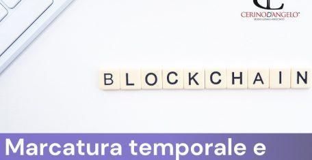 (Italiano) Registrazione del marchio d'impresa e blockchain